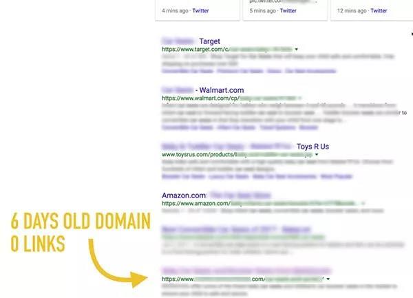 Google最新黑帽 | 利用Sitemap提交漏洞劫持其它网站排名