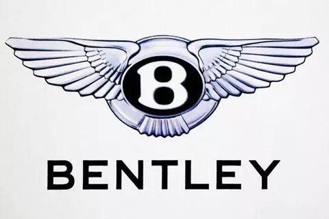 宾利汽车logo