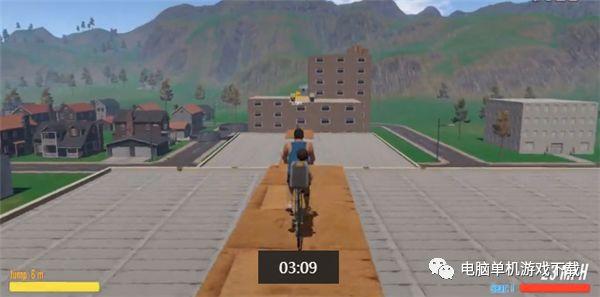 勇气与荣耀/死亡独轮车3D——动作冒险类游戏