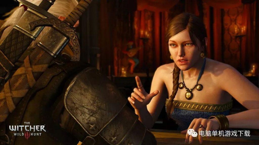 巫师1加强版——RPG角色扮演