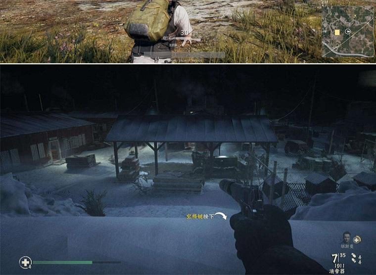 《使命召唤14》单机游戏截图