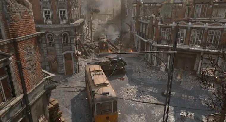《使命召唤14》单机游戏场景图