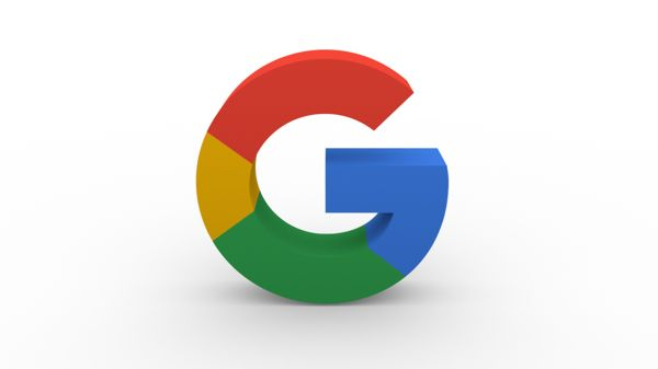 google 标志