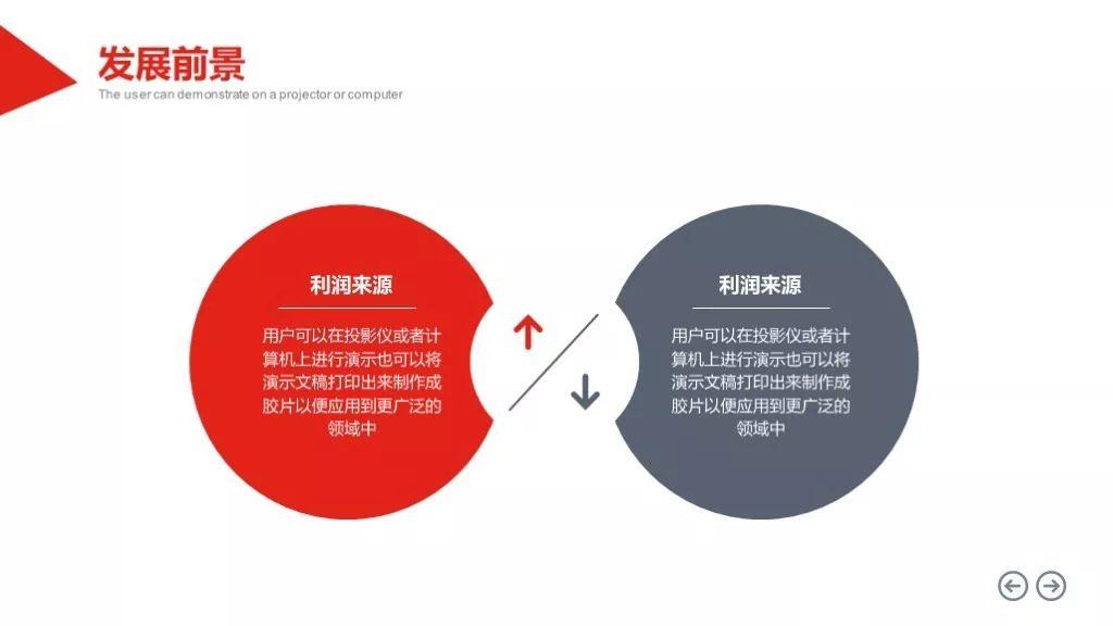 【PPT模板下载】色块多变,商业策划方案计划书!