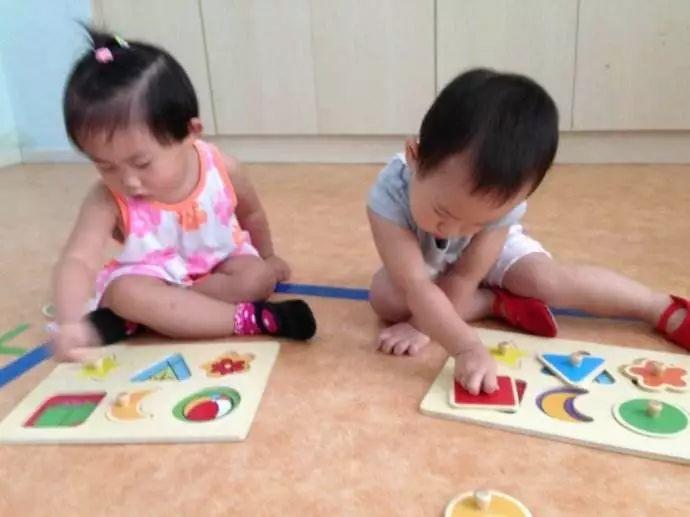 母婴培训小项目