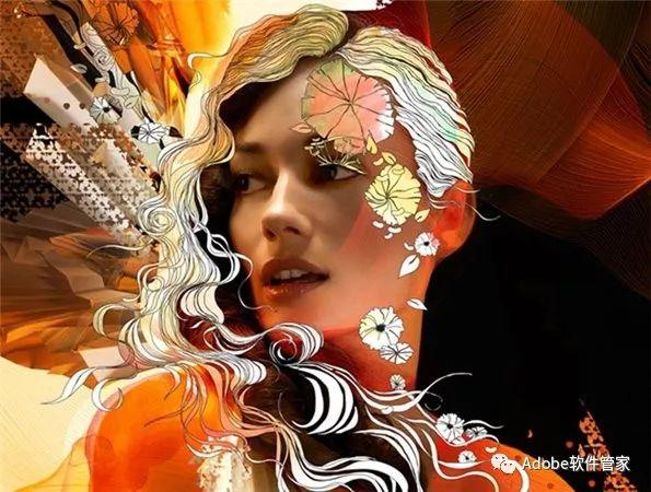 【Adobe软件大全】Adobe illustrator CS6软件百度云盘资源/安装教程