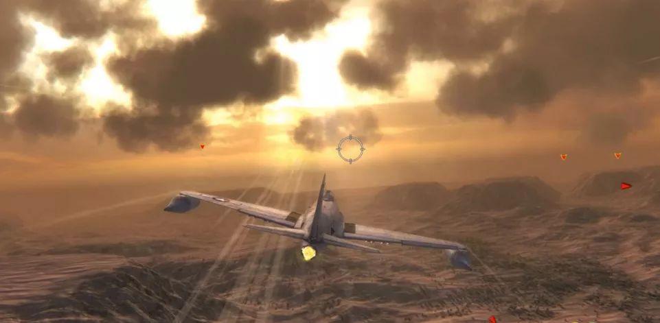 飞虎:空战中国——飞行模拟类(FLY)游戏