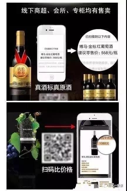 红酒项目介绍