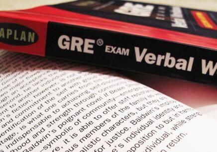 GRE考试超全备考资料大礼包(百度网盘资料)